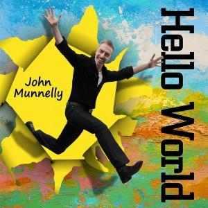 Hello World John Munnelly