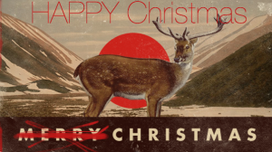 Happy Merry or Holy-  have a great Christmas always!